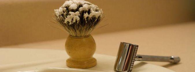 co jest najlepsze po goleniu - woda po goleniu czy balsam?