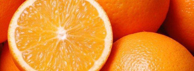 pomarańcza odchudzanie